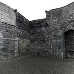 yard were executions took place 1916 Rising