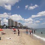 Foto de Las Olas Beach