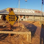 Drive to the Birdsville bakery for Camel Pie