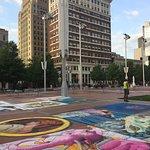 Sundance Square resmi