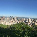 Vista desde Mont Royale