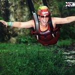Xenses Park by Xcaret ภาพถ่าย