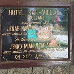 Hotel Rah Villas ภาพ