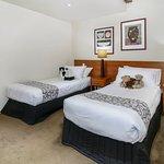 2 Bedroom Apartment Deluxe