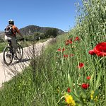 Foto van Hike + Bike The Sierras