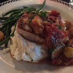 Foto de Hayes Barton Cafe and Dessertery