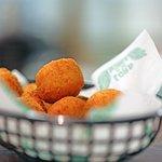 jalapenos cheese balls