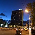 Foto de Holiday Inn Tbilisi