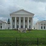 Foto van Virginia Capitol Building