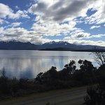 Beautiful Lake Manapouri