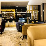 Lotte Hotel Samara Photo