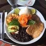 Restaurante Tierra Mia ภาพถ่าย
