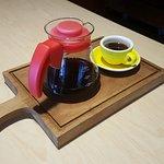 Foto Pit's Corner | Papua Specialty Coffee