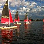 Windrush Catamarans