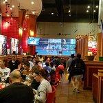 Foto de Red Robin Gourmet Burgers