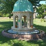 St. Patrick's cupola