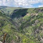Myra Canyon Park ภาพถ่าย