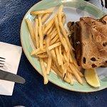 Wahoo's Waterside Bistro & Patio Foto