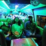 Thailand Bangkok Taxi Service