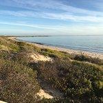 Port Hughes Tourist Park Photo