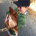 Farm life bliss! 💕👌