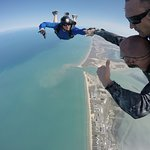 Foto de Skydive South Padre Island