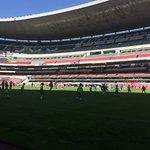 Foto Estadio Azteca