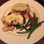 Photo de The Keg Steakhouse + Bar - South Edmonton Common