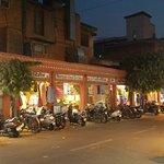 ภาพถ่ายของ Bapu Bazar