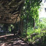 Cenote seco