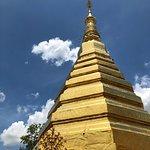 Wat Phra That Cho Hae Photo