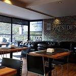 Restaurante - Café da Manhã - Primeiro andar
