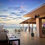 Salt & Sky Rooftop Lounge