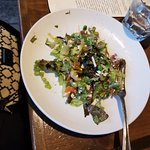 napolese double chopped salad