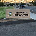 Hemenway Park Foto