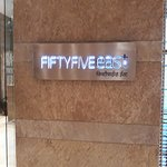 Photo de Fifty Five East