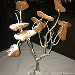 Beignet Tree