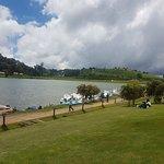格雷戈里湖照片
