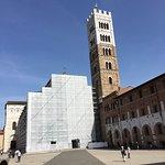 Lucca's Duomo (Cattedrale di San Martino)照片