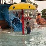 kids wading pool