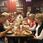 Coopers BBQ, Fort Worth, Texas