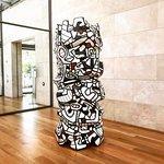 Nasher Sculpture Center, Dallas, Texas
