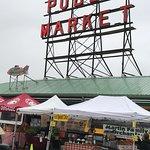 派克市场照片