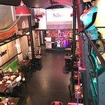 Bolivar Restaurant Bar Lounge Foto