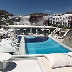 Petasos Beach Resort & Spa照片