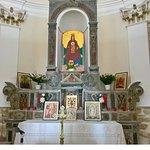 Chiesa di San Rocco - altare