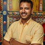Mr. Suresh Krishnamurthi (Ceo and Founder)