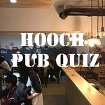 Monthly pub quiz