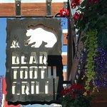 Foto de Bear Tooth Theatrepub & Grill