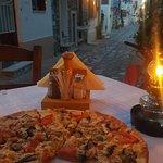 Foto van Gravisi Pizzeria